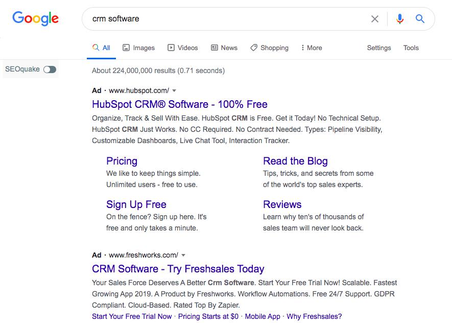 Google Search Ads Malaysia