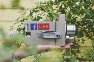 Facebook LIVE Broadcast